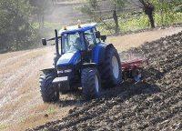 Tečaj varnega dela s traktorjem