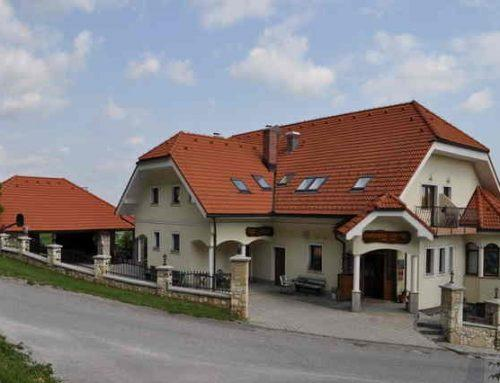 Sevnica & Touristischen Bauernhof Grobelnik